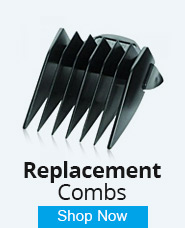 Replacement Combs