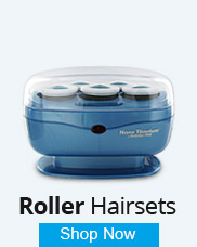 Roller Hairsets